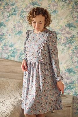 Платье Вики.                                 cover of user feedbackПользователь 19961