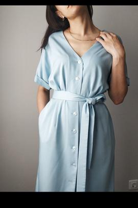 Платье Джоди.                                 cover of user feedbackПользователь 10528