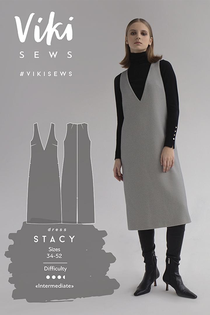Stacy Dress