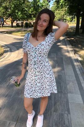Платье Ролиз.                                 cover of user feedbackВиктория Санечкина