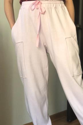 Удобные штанишки для прогулок.