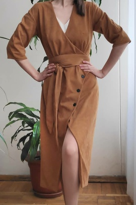 Платье Нанни.                                 cover of user feedbackЕлена