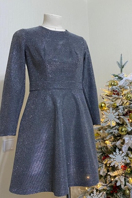 Платье Селеста.                                 cover of user feedbackПользователь 44958
