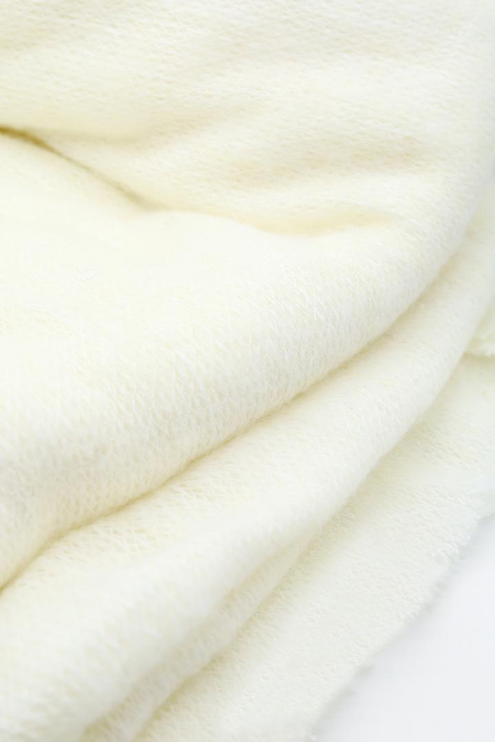 Утеплитель шерстяной GANZERT-watteline VTL, белый