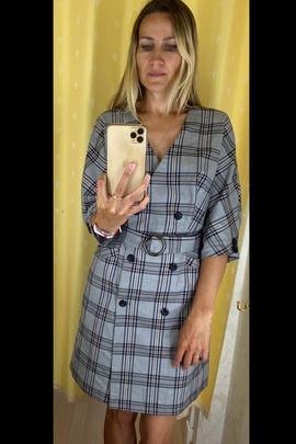 Платье Сусана.                                 cover of user feedbackПользователь 71663