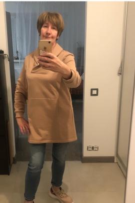 Платье Линнея.                                 cover of user feedbackПользователь 73879