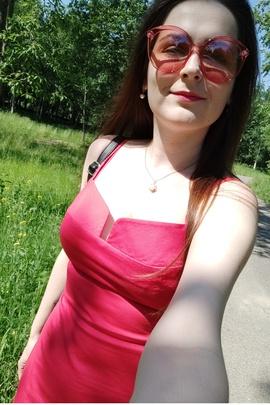 Платье Кортни.                                 cover of user feedbackKetti-sh