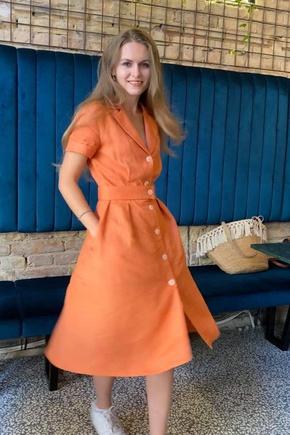 Отличное платье на лето 😀