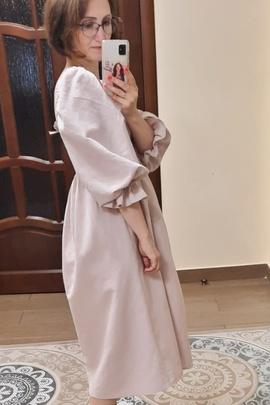 Платье Клариса.                                 cover of user feedbackПользователь 159768
