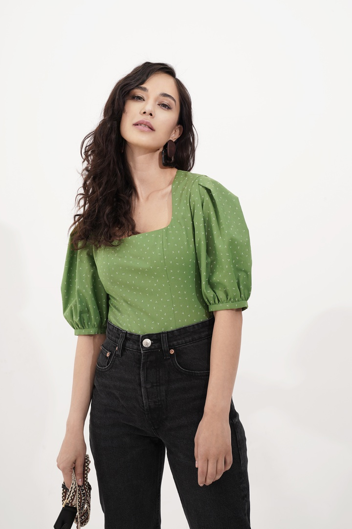 Блуза Дебора