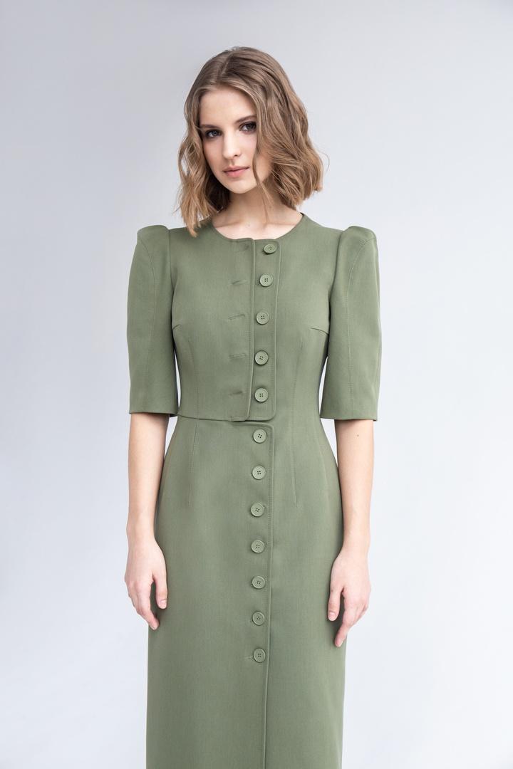 Платье Мэгги