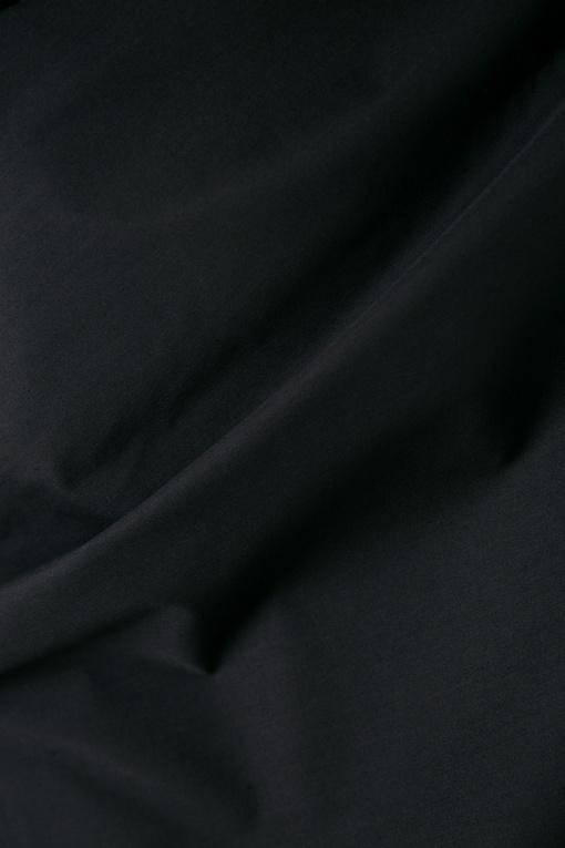 Сорочечная, чёрная