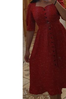 Платье Ролиз.                                 cover of user feedbackПользователь 69745