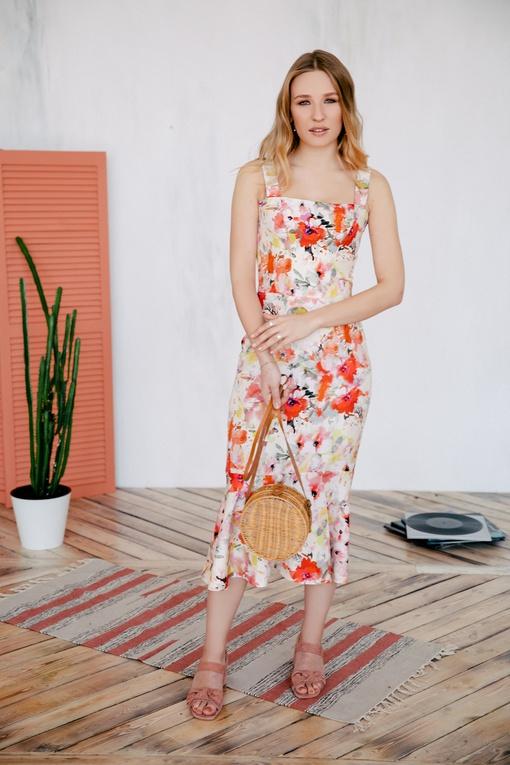 Платье Джиа