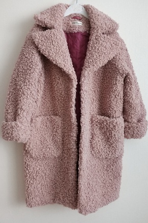 Пальто село идеально без примерки 👏