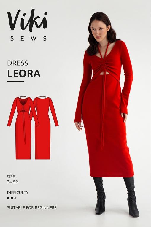 Leora dress
