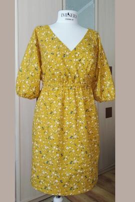 Платье Регина.                                 cover of user feedbackПользователь 42795