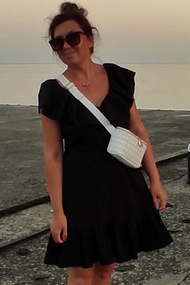 Платье Милана.                                 cover of user feedbackПользователь 136737