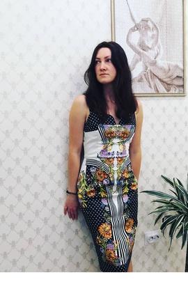 Платье Кортни.                                 cover of user feedbackПользователь 130220