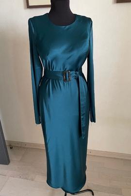 Платье Тиффани.                                 cover of user feedbackПользователь 138759