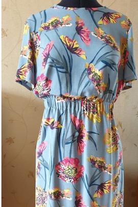 Платье Бланш.                                 cover of user feedbackПользователь 172709