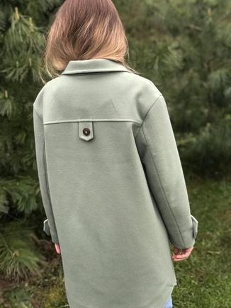Прекрасное пальто