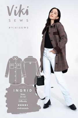 Ingrid Jacket