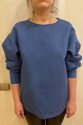 Блузка для подруги!)