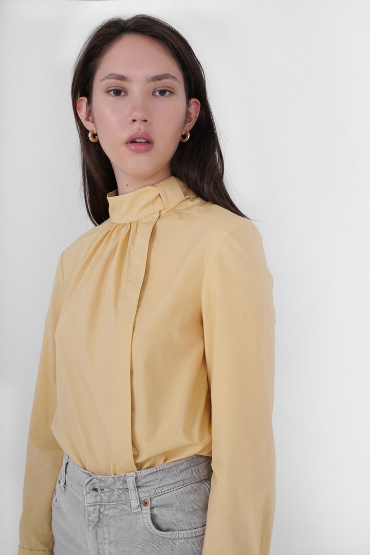 Блузка Виолетта