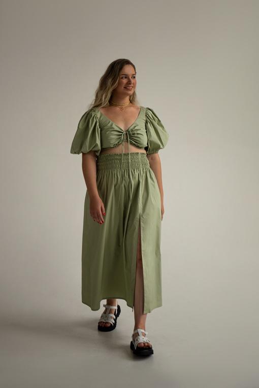 Sirena Skirt