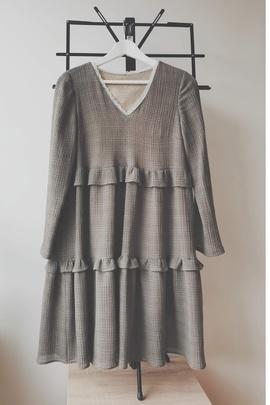 Платье Джуди.                                 cover of user feedbackКира