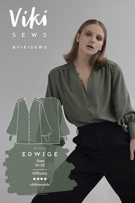 Edwige Blouse