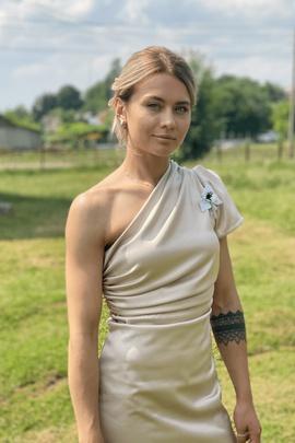 Платье Морин.                                 cover of user feedbackПользователь 130868