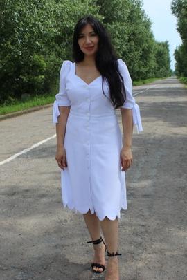 Платье Ролиз.                                 cover of user feedbackПользователь 122932