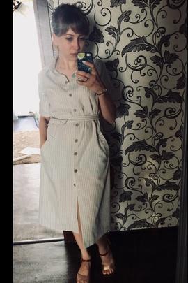 Платье Сидни.                                 cover of user feedbackПользователь 55247