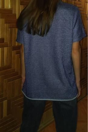 Идеальная выкройка для футболки