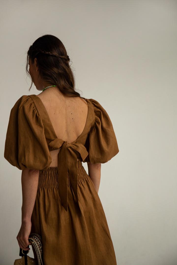 Georgie blouse