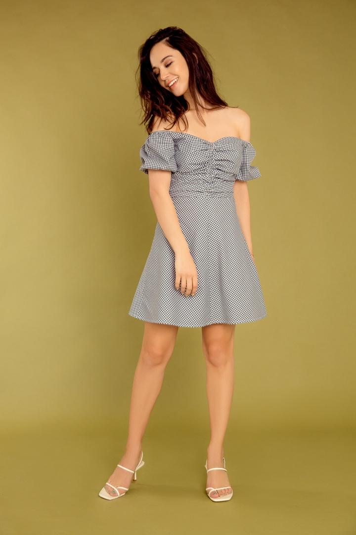 Платье Рипли