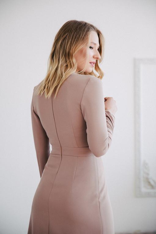 Платье Анна