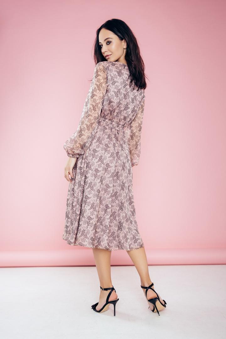 Платье Алина