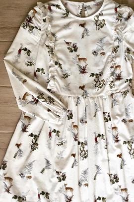 Платье Вики.                                 cover of user feedbackПользователь 142449