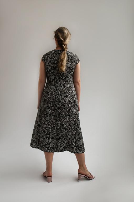 Leonie Dress