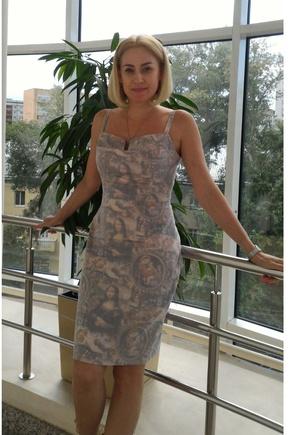 Платье-ОГОНЬ!!!