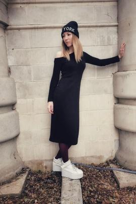 Платье Дэби.                                 cover of user feedbackЮлия Бердник