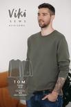 Джемпер Том