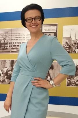 Платье Анна.                                 cover of user feedbackПользователь 7458