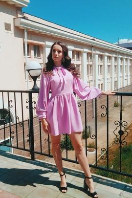 Платье Дороти.                                 cover of user feedbackJuSa