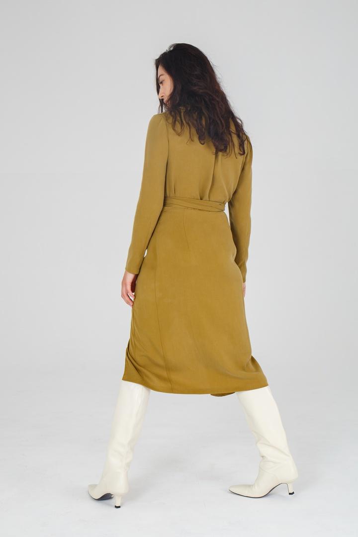 Платье Вера