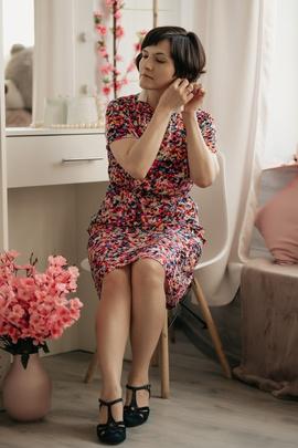Платье Бланш.                                 cover of user feedbackПользователь 24237