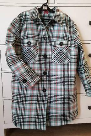 Очень классное пальто!
